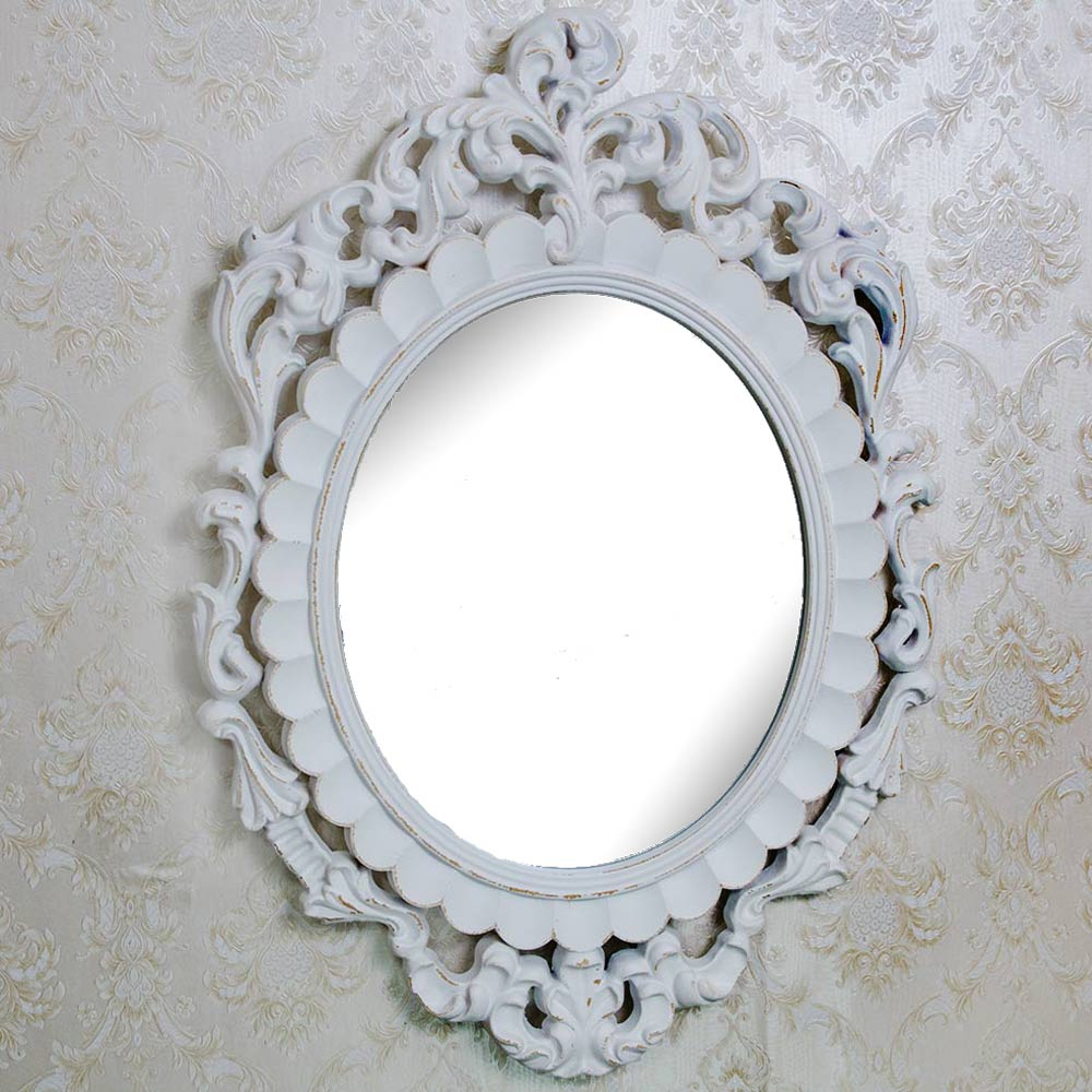 Oglinda mireasa
